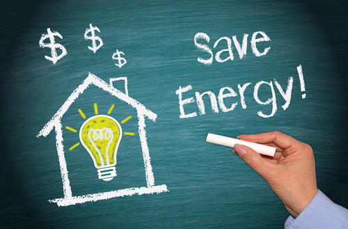 10 Easy Ways to Conserve Energy at Home