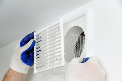 3 Home Ventilation Tips for Better Indoor Air