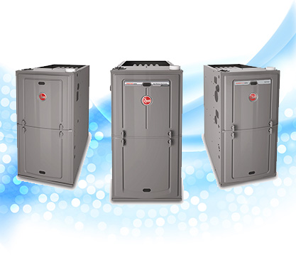 What's the Difference Between a Single Stage, 2-Stage & Variable Speed Furnace?
