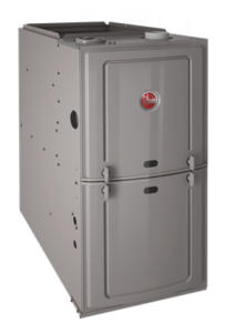 Rheem Gas Furnace – Classic Series 80% AFUE Upflow / Horizontal (R801S)