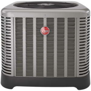 Rheem Air Conditioners – Classic Series: Single Stage (RA13)
