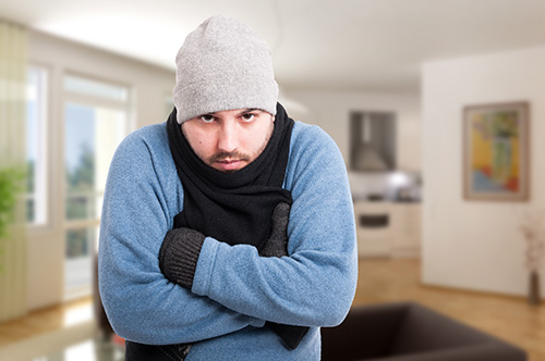 Furnace Blowing Cold Air? Here's What You Can Do