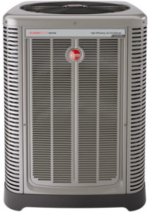 Rheem Air Conditioners – Classic Series: Single Stage (RA20)