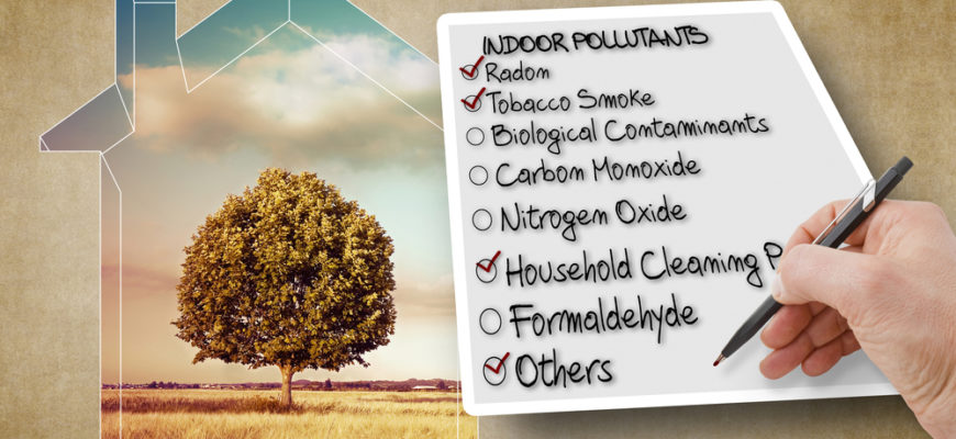 6 Easy Ways You Can Improve Indoor Air Quality Health