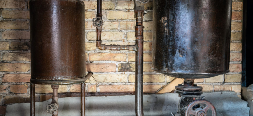 8 Signs It's Time to Replace Your Boiler