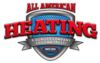All American Heating Inc