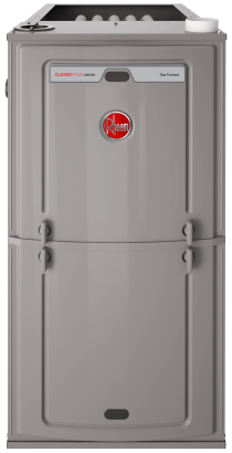 Rheem R96T Classic Plus® Series Gas Furnace