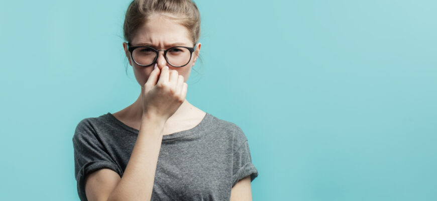 Is Your Air Conditioner Making Your Home Smell Funny?
